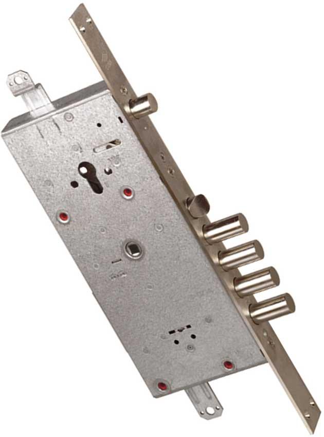 гарантия для металлической двери